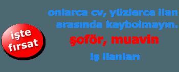 SRC'li Sevkiyat Şoförü / Yenisahra