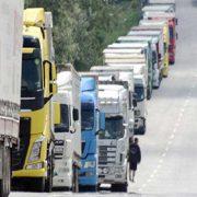 Ağır vasıta ehliyetli şoför İstanbul Anadolu Yakası