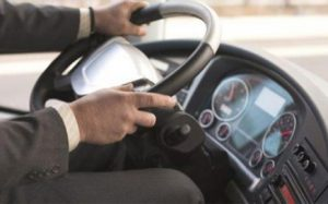 SRC ve Psikoteknik Belgeli Şoför - Çorlu
